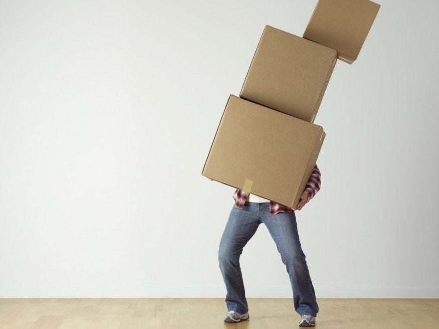 Det er blevet nemt og hurtigt at bruge pakkepost