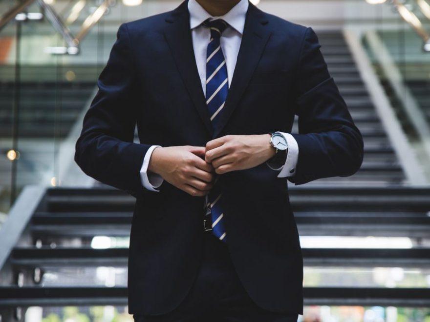 Har du ansatte i din virksomhed?