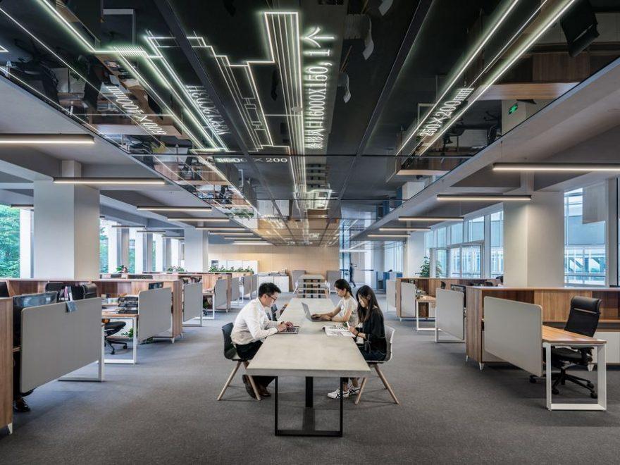Kontorarbejde - fordele og muligheder
