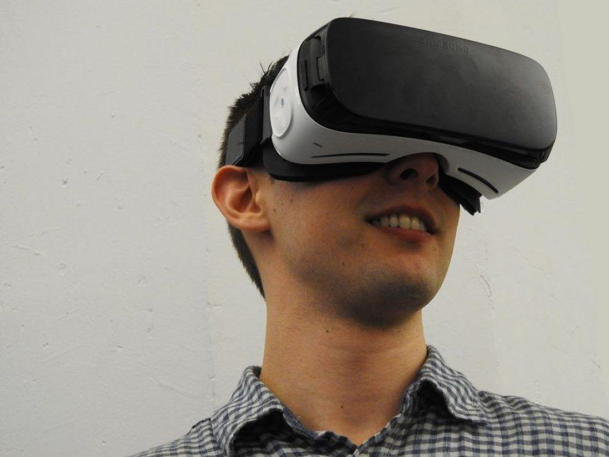Giv dig selv den ultimative oplevelse gennem VR